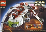 LEGO 7163 Republic Gunship