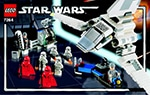 LEGO 7264 Imperial Inspection