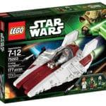 LEGO 75003 A-Wing von 2013