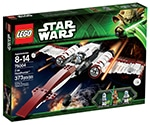 LEGO 75004 Z-95 Headhunter