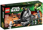 LEGO 75015 Corporate Alliance Tank Droid