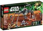 LEGO 75016 Homing Spider Droid