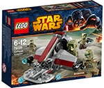 LEGO 75035 Kashyyyk Troopers (Battle Pack)