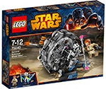 LEGO 75040 General Grievous' Wheel Bike