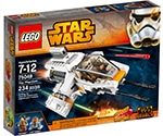 LEGO 75048 The Phantom