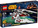 LEGO 75051 Jedi Scout Fighter
