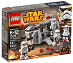 LEGO 75078 Imperial Troop Transport (Battle Pack)