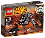 LEGO 75079 Shadow Troopers (Battle Pack)