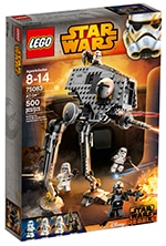 LEGO 75083 AT-DP