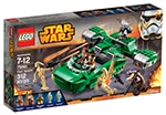 LEGO 75091 Flash Speeder