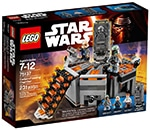 LEGO 75137 Carbon Freezing Chamber
