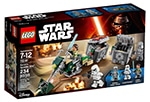 LEGO 75141 Kanan's Speeder Bike