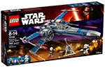 LEGO 75149 Resistance X-Wing Fighter