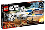 LEGO 75155 Rebel U-Wing Fighter