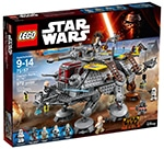 LEGO 75157 Captain Rex's AT-TE