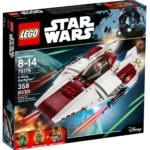 LEGO 75175 A-Wing von 2016