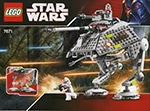 LEGO 7671 AT-AP Walker