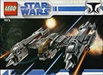 LEGO 7673 Magna Guard Starfighter