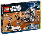 LEGO 7869 Battle For Geonosis