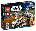 LEGO 7913 Clone Trooper Battle Pack