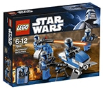 LEGO 7914 Mandalorian Battle Pack