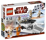 LEGO 8083 Rebel Trooper Battle Pack