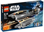 LEGO 8095 General Grievous Starfighter
