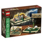LEGO 21315 Pop Up Buch Box