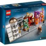 LEGO 40289 Winkelgasse Box