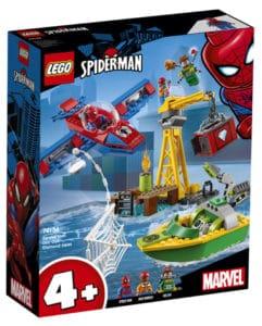 LEGO 76134 Spider-Man