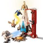 LEGO Overwatch 75975 Watchpoint Gibralltar