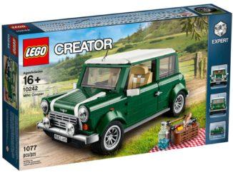 LEGO 10242 MINI Cooper Angebot