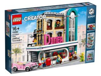 LEGO 10260 Angebot
