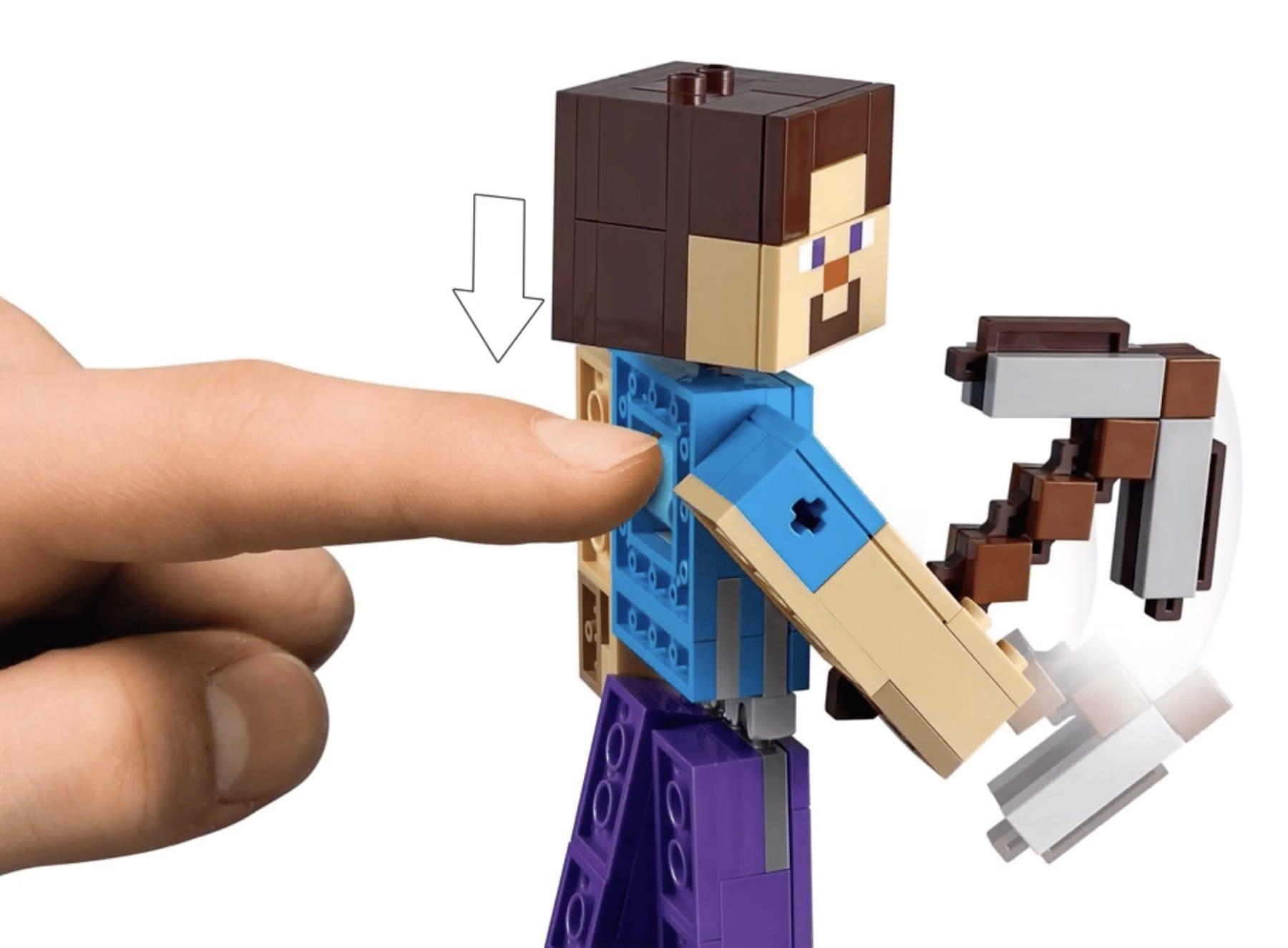 Lego Minecraft 2019 Alle Sets In Der übersicht Stonewars