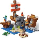 LEGO 21152 Pirate Ship Adventure