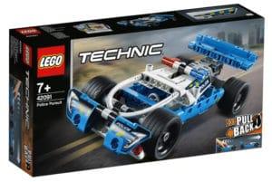 LEGO Technic 42091