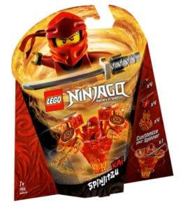 LEGO Ninajgo 70659 Spinjitzu Kai