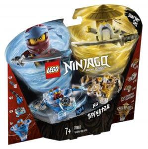 LEGO Ninjago 70663
