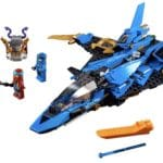 LEGO 70668 Jays Storm Fighter