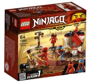 LEGO Ninjago 70680