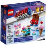LEGO 70822 Unikitty's Sweetest Friends EVER