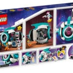 LEGO 70830 Sweet Mayhem's Systar Starship