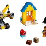 LEGO 70832 Emmet's Builder Box