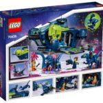 LEGO 70835 Rex's Rexplorer