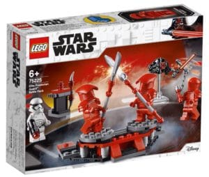 LEGO 75225 Elite Praetorian Guards Battle Pack