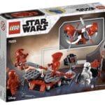 LEGO 75225 Elite Praetorian Guards Battle Pack