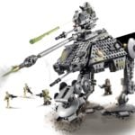 LEGO 75234 AT-AP Walker