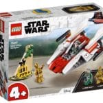 LEGO 75247 A-Wing von 2019
