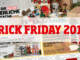 LEGO Brick Friday 2018