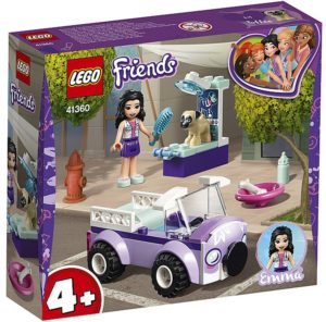 LEGO Friends 41360